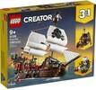 LEGO LEGO 31109 Le bateau pirate 673419317825