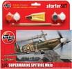 Airfix Modèle à coller avion Supermarine Spitfire MkIa 1/72 5014429551000
