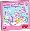HABA Licornes dans les nuages - Nuages magiques 4010168242002