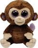 "Ty Single Coconut peluche 6"" 008421360031"
