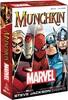 USAopoly Munchkin Marvel (en) base 700304047342