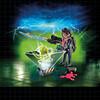 Playmobil Playmobil 9346 SOS Fantômes Egon Spengler (Ghostbusters) 4008789093462