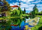 Trefl Casse-tête 500 lac Chiemsee, Allemagne 5900511371932
