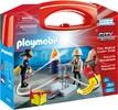 Playmobil Playmobil 5651 Mallette transportable Pompiers (mars 2016) 4008789056511