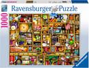 Ravensburger Casse-tête 1000 armoires de cuisine 4005556192984