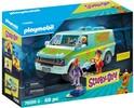 Playmobil Playmobil 70286 SCOOBY-DOO! Machine mystérieuse 4008789702869