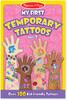 Melissa & Doug Mes premiers tatouages temporaires rose Melissa & Doug 2946 000772129466
