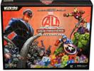 NECA/WizKids LLC Marvel Dice Masters Age of Ultron (en) Collector's Box 634482719381