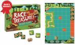 Peaceable Kingdom Race to the Treasure (en) jeu coopératif 643356049554