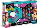 Clementoni Maquillage romantique (fr/en) 8005125152407
