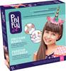 PBI Fun Art Créer des passes à cheveux et des bracelets passion licornes (fr/en) 727565011493