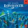 Drei Magier Spiele Labyrinthe magique (fr/en) 4001504871369