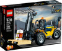 LEGO LEGO 42079 Technic Le chariot élévateur robuste 673419283854
