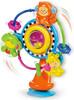 B kids Jouet d'activités adhérent grande roue pour chaise haute 021105046441
