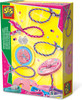 SES creative Faire des bracelets Kumihimo (fr/en) 8710341146658