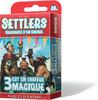 Edge Settlers Naissance d'un Empire (fr) ext 3 est un chiffre magique (Imperial Settlers) 8435407616189