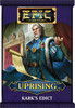 White Wizard Games Epic Card Game (en) ext Uprising - Kark's Edict 852613005381