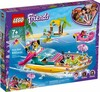 LEGO LEGO 41433 Friends (en) Party Boat 673419324434