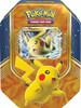 nintendo Pokémon Battle Heart Tin - Pikachu Ex *