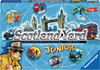 Ravensburger Scotland Yard junior (fr/en) 4005556222896