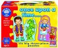 Orchard Toys Casse-tête 3x6 contes de fées (fr/en) 5011863102171