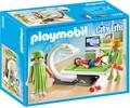 Playmobil Playmobil 6659 Salle de radiologie (avril 2016) 4008789066596