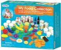 Playgo Toys Nourriture en boite, fruits, légumes, viande, conserves 840144031245