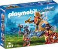Playmobil Playmobil 9344 Roi des nains 4008789093448