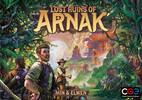 Czech Games Edition (CGE) Lost ruins of arnak (en)