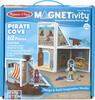 Melissa & Doug Magnetivity anse de pirate (jeu magnétique) Melissa & Doug 30664 000772306645