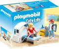 Playmobil Playmobil 70196 Salle de radiologie 4008789701961