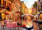 Clementoni Casse-tête 1500 Venise, Italie 8005125316687