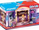 Playmobil Playmobil 70316 Coffret transportable Studio de danse 4008789703163
