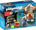 Playmobil Playmobil 6160 Gardien du trésor royal (juil 2015) 4008789061607