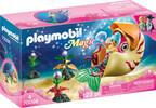 Playmobil Playmobil 70098 Sirène avec escargot des mers 4008789700988