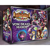 Soda Pop Miniatures Super Dungeon Explore (en) ext Von Drakk Manor 817009015245