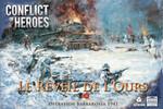 ASYNCRON games Conflict of Heroes (fr) base Le Réveil de l'Ours 3770001693125