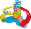 B kids Glissades d'eau avec animaux pour le bain 021105043037