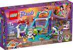 LEGO LEGO 41337 Friends Le manège sous-marin 673419312806