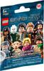 LEGO LEGO 71022 Mini figurine Harry Potter et Les Animaux fantastiques sachet surprise (varié) 673419281133