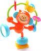 B kids Jouet d'activités adhérent singe pour chaise haute 021105039603