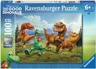 Ravensburger Casse-tête 100 XXL Le bon dinosaure Nous voilà ! 4005556108190
