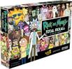 Cryptozoic Entertainment Rick and Morty - Total Rickall (fr) 3663411310471