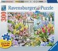 Ravensburger Casse-tête 300 Large Le réveil du printemps 4005556135844