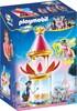 Playmobil Playmobil 6688 Super 4 Tour de fleur musicale avec Twinkle et Donella (fév 2016) 4008789066886