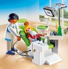 Playmobil Playmobil 6662 Cabinet de dentiste (avril 2016) 4008789066626