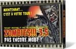 Edge Zombies!!! (fr) ext 3.5 Pas Encore Mort ! 9788415334750