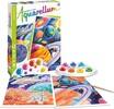 AQUARELLUM Peinture à numéro Aquarellum - phospho cosmos (fr) 3373910064132