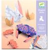 Djeco Origami facile (fr/en) 3070900087590