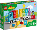 LEGO LEGO 10915 Le camion des lettres 673419318839